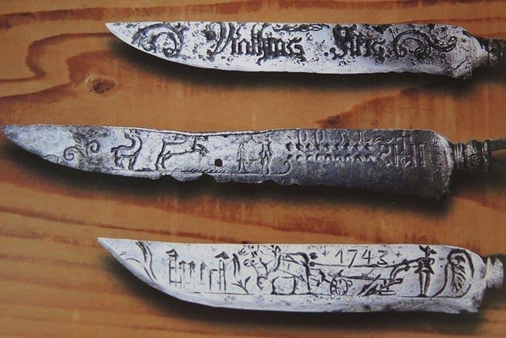 Magische Messer