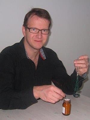 Markus Giesder