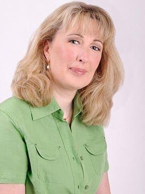 Dr. med. Kerstin Späthe