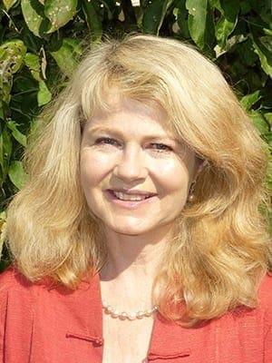Yvonne Helene Koch