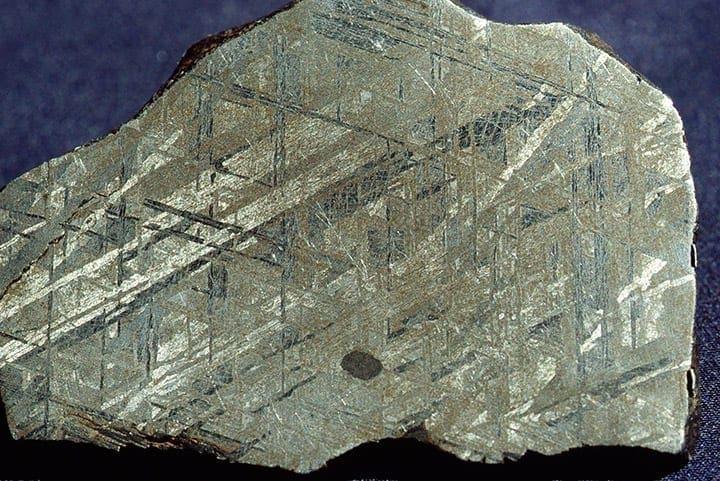 Eisen-Meteoreisen