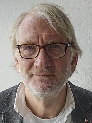 Dr. med. Martin Straube
